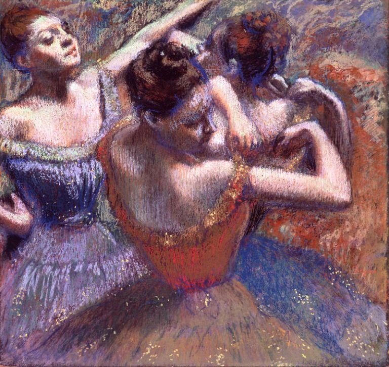 Edgar_Degas_-_Dancers_-_Google_Art_Project