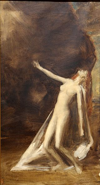 Carolus-Duran_-_Femme_nue_debout
