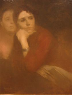 Carriere_two_women