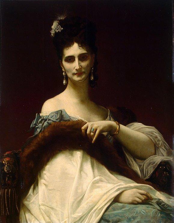 Cabanel_-_Portrait-of-Countess-de-Koller