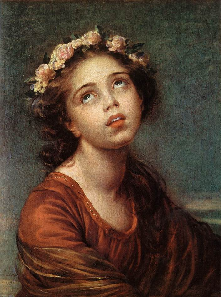 Elisabeth_Vigée-Lebrun_-_The_Daughter's_Portrait_-_WGA25073