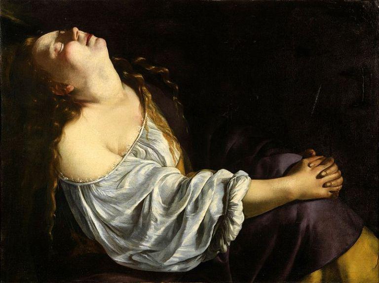 Artemisia_Gentileschi_-_Mary_Magdalene_in_Ecstasy