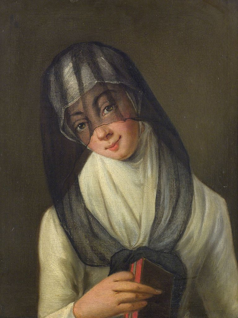Portrait_of_a_veiled_lady_Venetian_18c