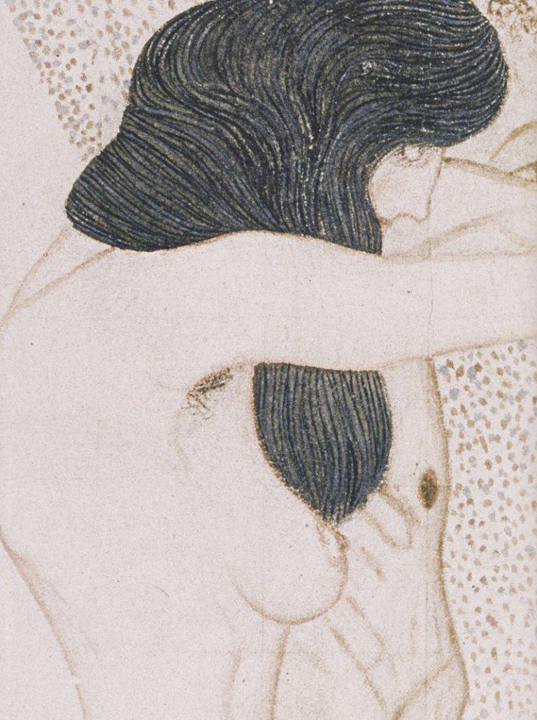 Gustav_Klimt,_Die_Leiden_der_schwachen_Menschheit_(1902)