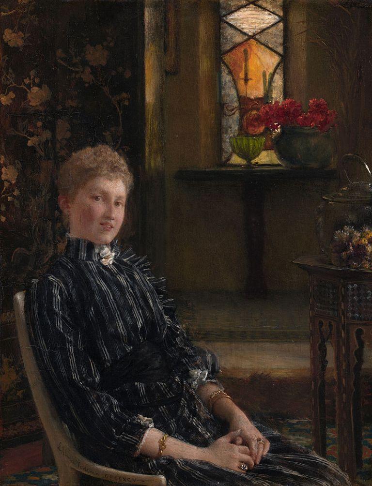 Mary_Ellis_Sneyd,_by_Lawrence_Alma-Tadema