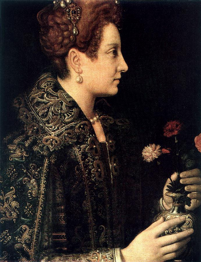 Sofonisba_Anguissola_-_Profile_Portrait_of_a_Young_Woman_-_WGA0701