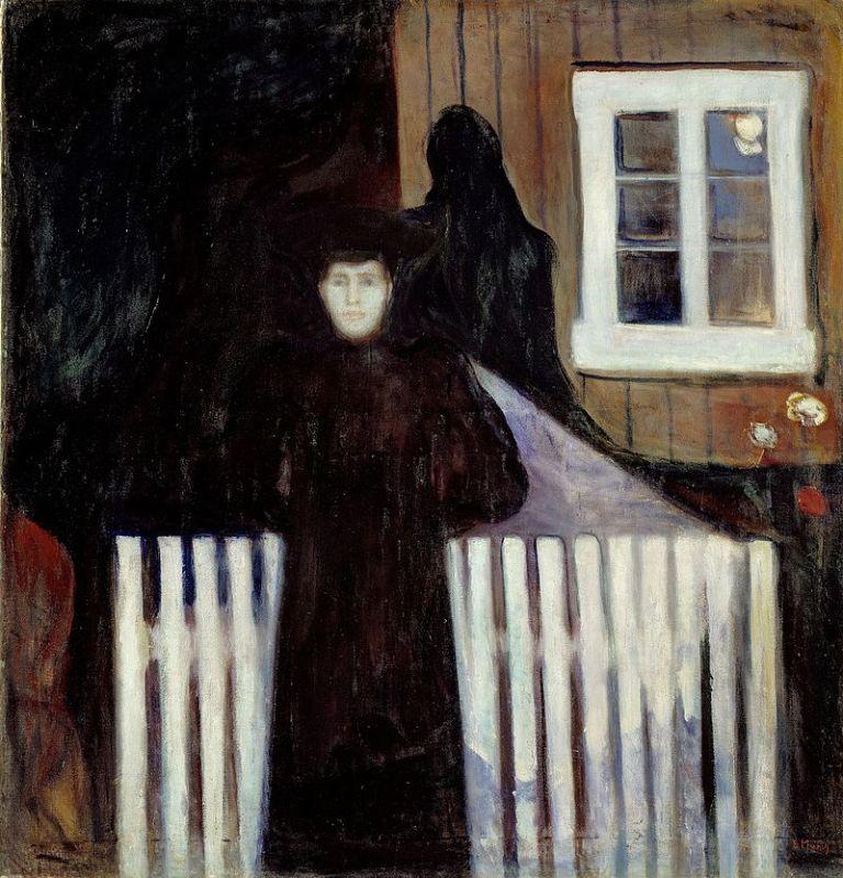 800px-Edvard_Munch_-_Moonlight_(1893)