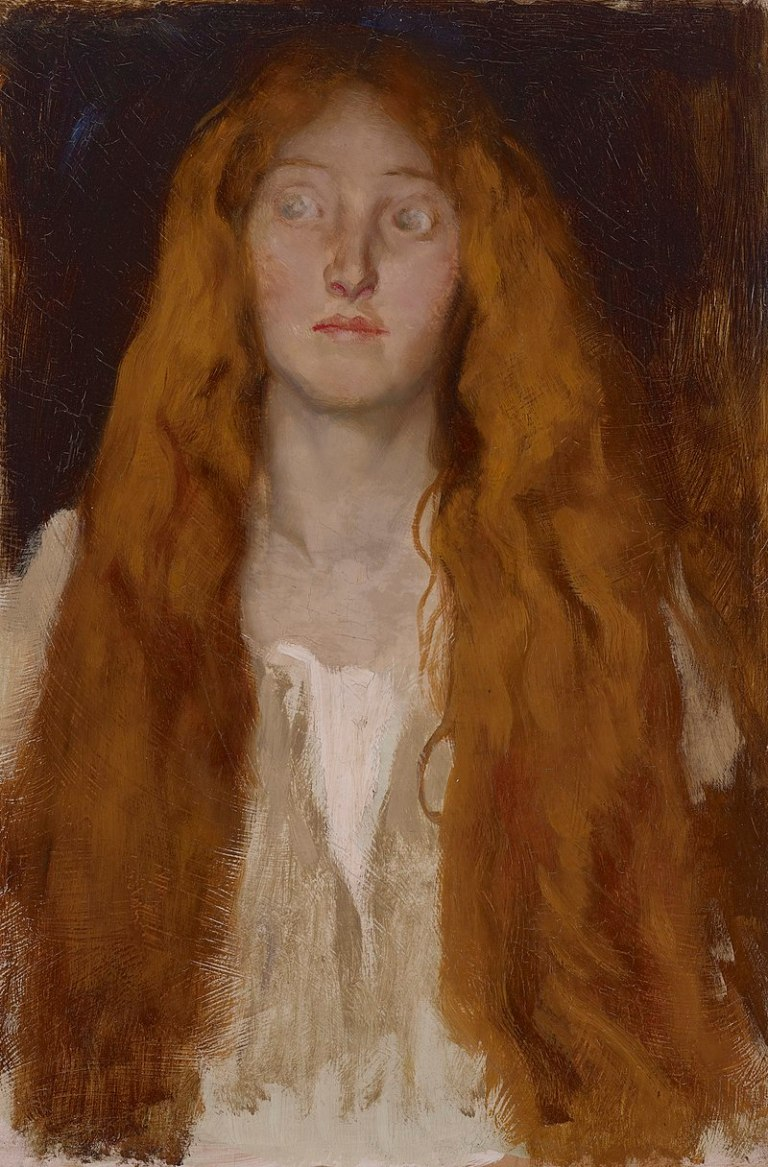 800px-Edwin_Austin_Abbey_-_Head_of_Ophelia,_study_-_1937.1355_-_Yale_University_Art_Gallery