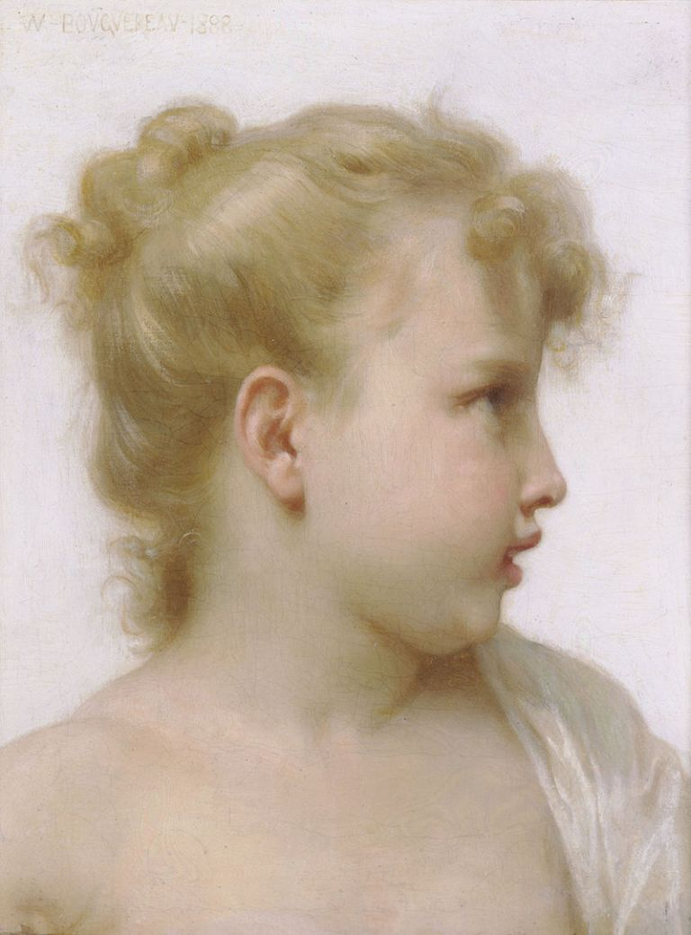 800px-William-Adolphe_Bouguereau_(1825-1905)_-_Study_-_Head_Of_A_Little_Girl_(1888)