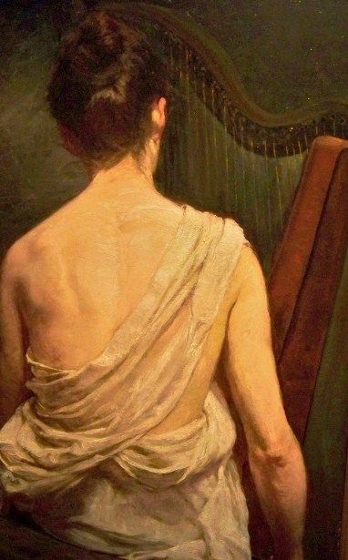 Elisabeth_Nourse_Woman_with_a_Harp