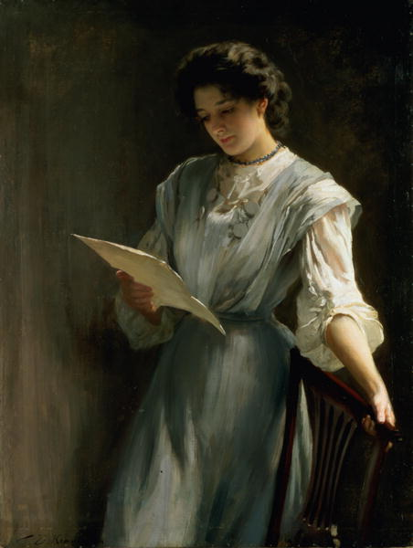 Kennington_-_Reading_the_letter
