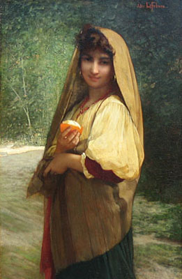 Woman_with_an_Orange