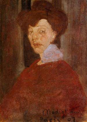 Portrait_of_a_Woman_1907