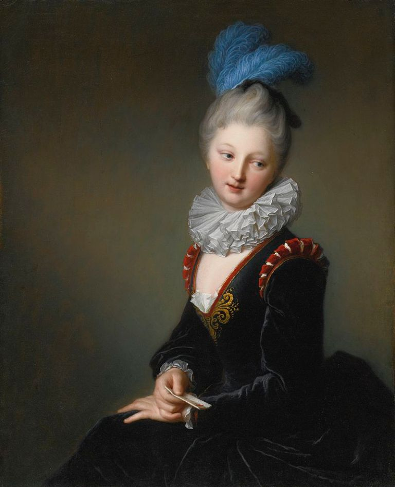 jean-baptiste_santerre_portrait_of_a_young_lady_with_a_letter