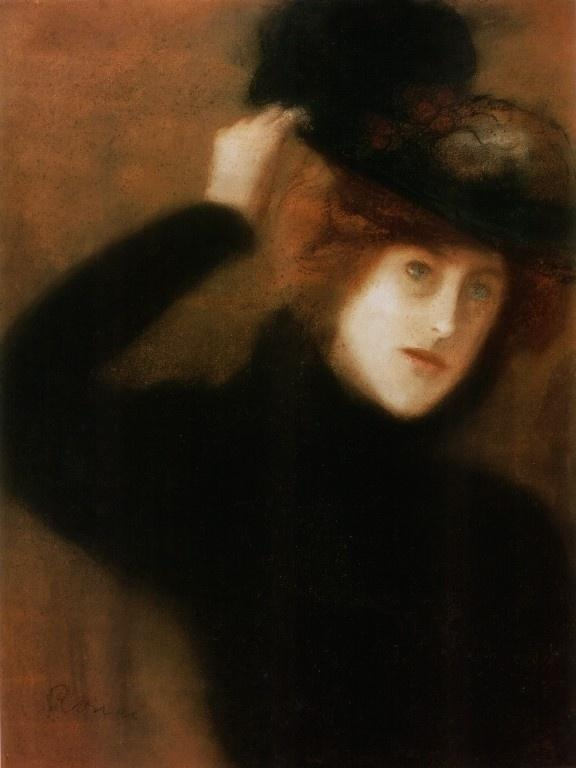 rippl_young_parisian_woman_with_flowered_hat
