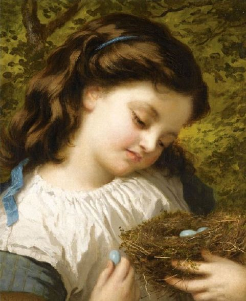 sophie_anderson_-_the_birds_nest