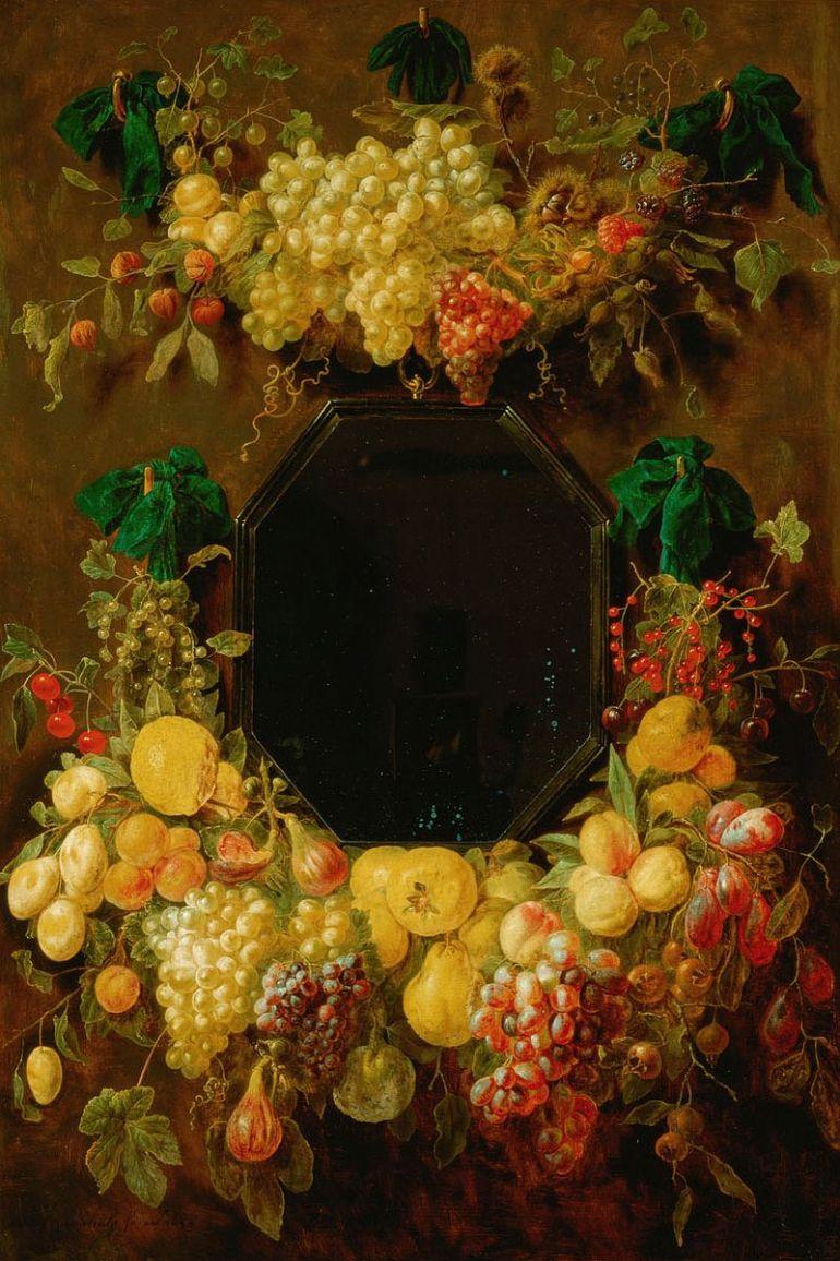 Adriaen_van_Utrecht_-_Garland_of_fruit