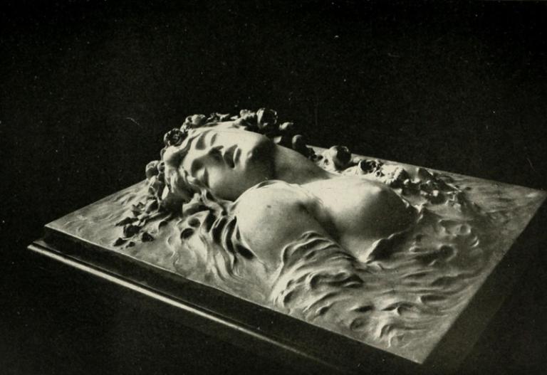 800px-Ophelia_-_Sculpture_by_Sarah_Bernhardt,_1880