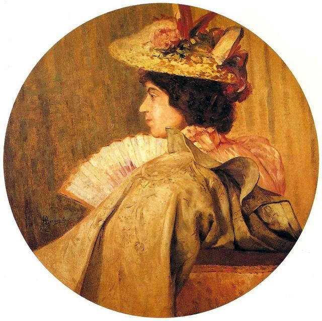 Henrique_Bernardelli_-_Figura,_Pinacoteca