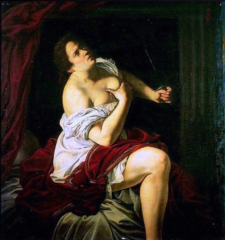 Lucretia_by_Artemisia_Gentileschi