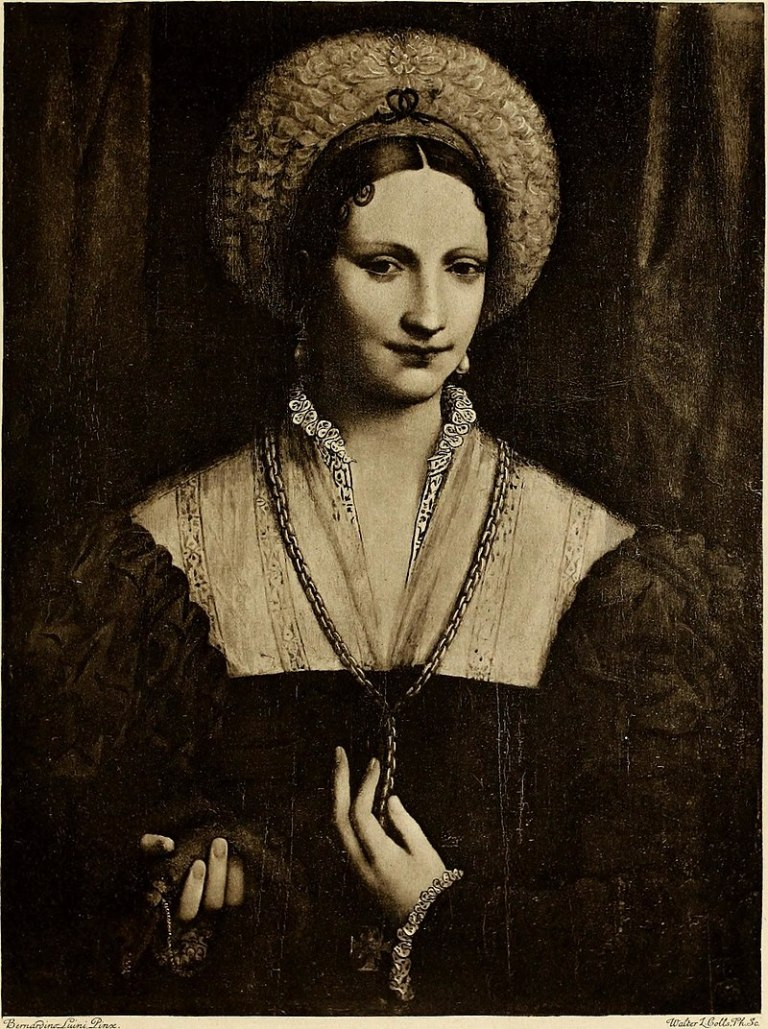 800px-Portrait_of_a_Lady,_by_Bernardino_Luini