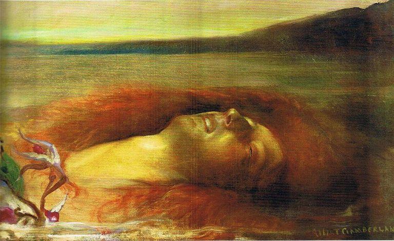 Albert_Ciamberlani_-_Ophelia_(1900)