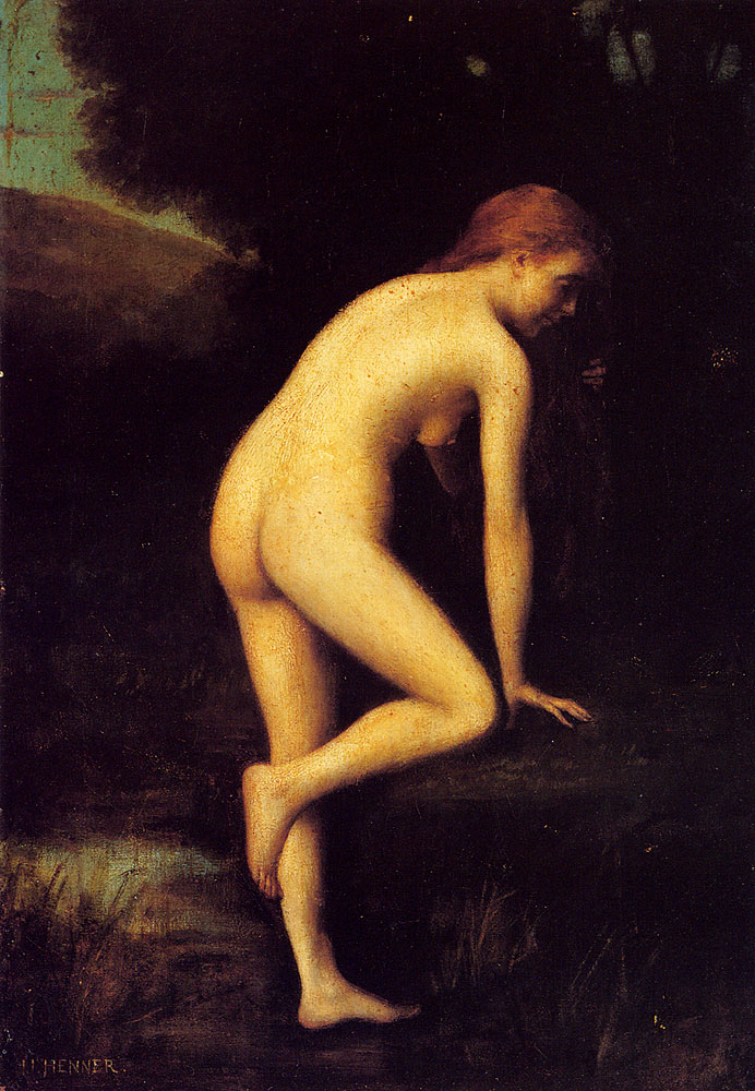 Jean_Jacques_Henner_The_Bather